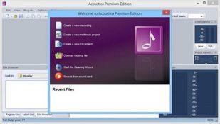 Acoustica Premium Edition Full