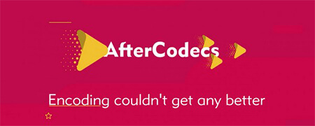 Dornisoft AfterCodecs Adobe After Effects Full