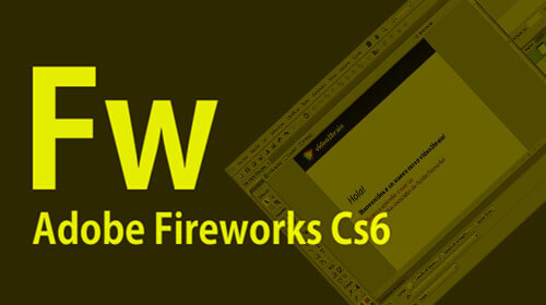 Adobe Fireworks CS6 Full Türkçe