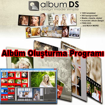 Album DS Full