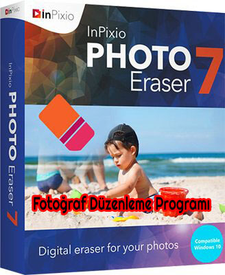 Avanquest InPixio Photo Eraser Full