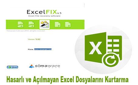 ExcelFix Full İndir