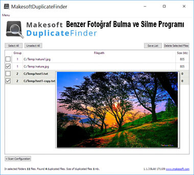 Makesoft DuplicateFinder Full