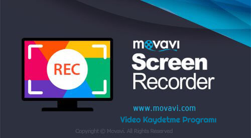 Movavi Screen Recorder Full
