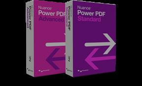 Nuance Power PDF Advanced Full