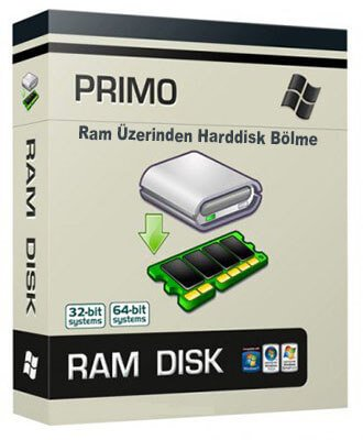 Primo Ramdisk Ultimate Edition Full
