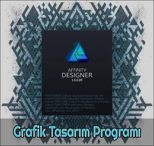 Serif Affinity Designer Full