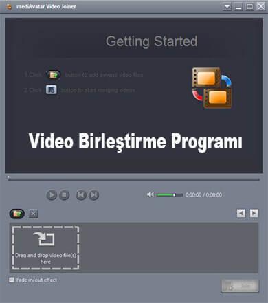 mediAvatar Video Joiner Full
