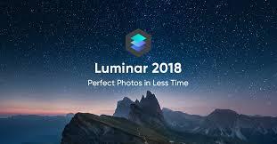 Luminar 2018 Full