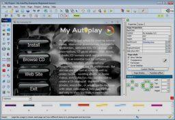 My Autoplay Enterprise Full