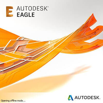 Autodesk EAGLE Premium Full