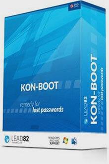 Kon-Boot Full
