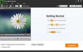 ShiningSoft Free MP3 Converter İndir