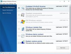 Auslogics Windows Slimmer indir