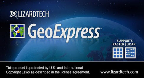 GeoExpress Unlimited Full