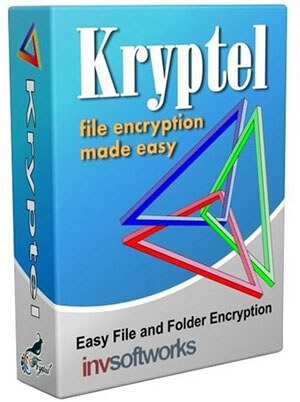 Kryptel Standard Edition Full