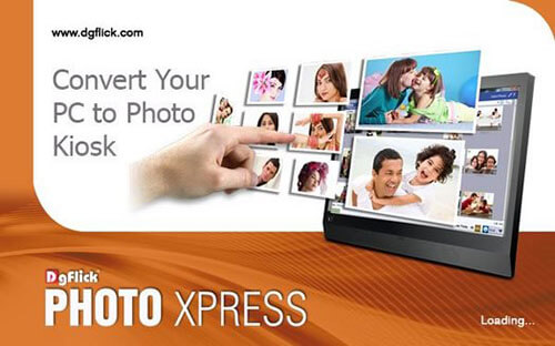 DgFlick Photo Xpress PRO Full