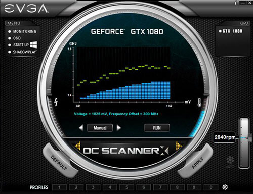 EVGA Precision XOC Full