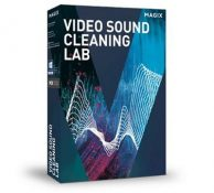MAGIX Video Sound Cleaning Lab indir