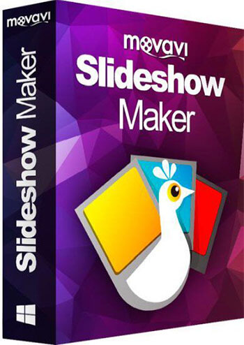Movavi Slideshow Maker Full