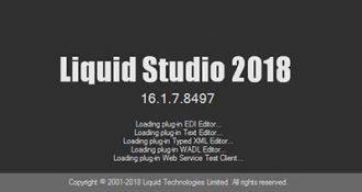 Liquid Studio 2018 indir
