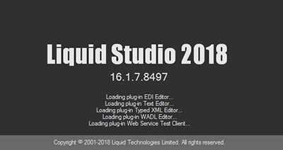 Liquid Studio 2018 Full