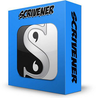 Scrivener Full