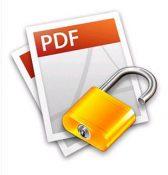PDFArea PDF Protection Remover indir