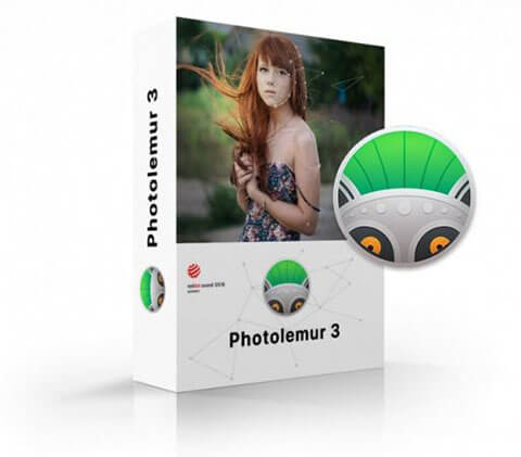 Photolemur 3 Full