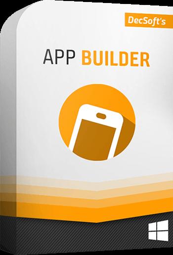 App Builder Full