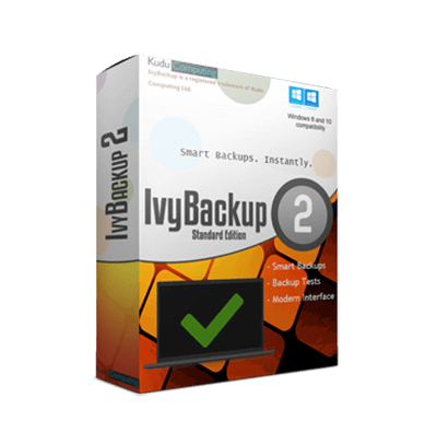 IvyBackup Full