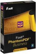 Foxit PhantomPDF Business indir