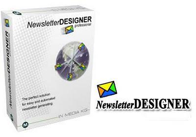 NewsletterDesigner Pro Full