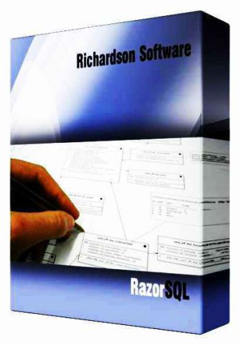Richardson Software RazorSQL Full indir