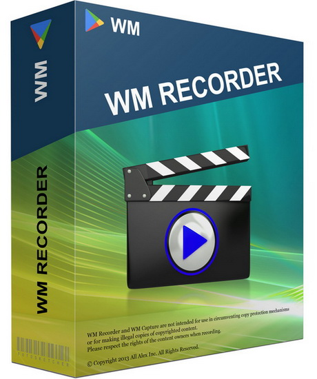 WM Recorder Full